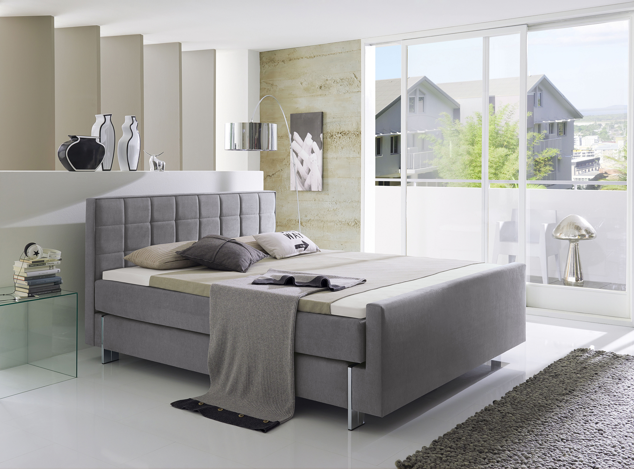 schlafen die grammlichs meine m bel mein zuhause. Black Bedroom Furniture Sets. Home Design Ideas